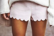 ღ Trousers! / Pans vs. Shorts? <3 <3 xoxo