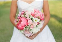 Bridal Bouquets & Pretty Blooms