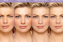 All About Botox / Wondering about the difference Botox will make? Learn all about it here!