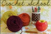 Learn to Crochet?!