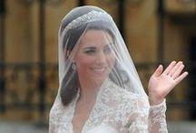 Wedding: Dresses & Dreams & Bling / by Sheresa O'Keefe