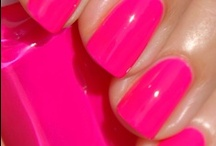 My Style: Nails!! / by Sheresa O'Keefe