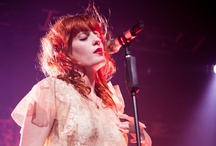 Florence <3 / by Sarah Bowers