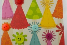 Birthday Cards / by Andi Frisbie
