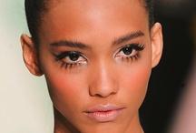 Beauty ♥ / Black Women Beauty