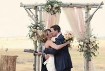 "Can't Wait to Say ""I DO!"" / A vintage inspired, rustic wedding of my dreams! About to come true!!"
