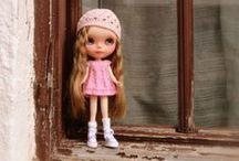 Mi Blythe Magdalena