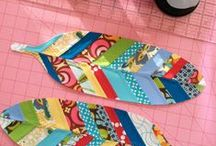 Quilting and sewing / by Erin Higdon