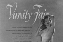 Vanity Fair Classics / Supporting Women Since 1919. / by Vanity Fair Lingerie