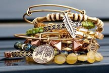 Alex and Ani / by Brenda Beatty