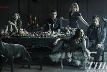 The Originals / My favorite show with the best cast ever!