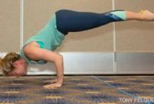 Yoga Journal Blog / Kathryn Budig's articles and how-to's for Yoga Journal