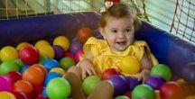 Julia | Primeiro aninho | www.andantas.com.br / Uma linda festa pra comemorar o aniversário da pequena Julia!!! Uma decoração inspiradora e a aniversariante, encantadora!!!
