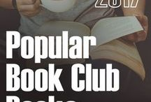 Book Club Books / Looking for your next book club book? Check out these book club books for women, including funny books, bestsellers, thrillers, mysteries, historical fiction, young adult, and more. This is the place to come for book club ideas.