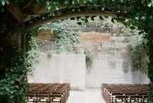 wedding bells / by Katy Olsen
