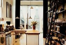 home decor / My Idea of a beautiful home. / by Katy Olsen