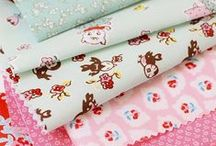 elea lutz design / My designs for Penny Rose Fabrics, Nostalgia and other projects.