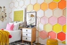 Home Decor / by Emily Gulledge