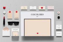 design: identity / by Katy Olsen