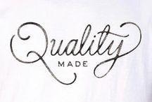 design: typography / by Katy Olsen