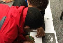 Comprehension Teaching Strategies