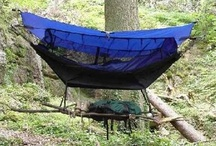 camping, bbq'ing & the wild.... useful tips / by Mandy Young