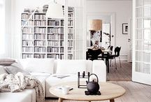Living Decor / by kait boal