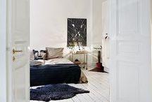 Dream Bedroom / elements of a dream bedroom...<3 / by Iris Wan