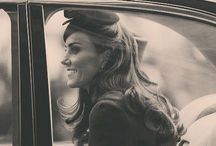 The Duchess Of Cambridge / HRH Catherine Middleton / by Heather Murphy