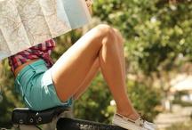 Globe Trotteuse / Tenez-vous prête à partir en voyage et choisissez votre tenue tendance pour l'occasion ! Une sélection que vous pouvez vous approprier en un seul clic.