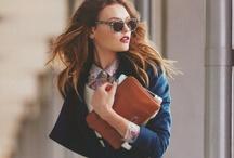 City Girl / De la working girl classique à la business woman fashion, il n'y a qu'un pas. Dites-nous ce que vous en pensez !