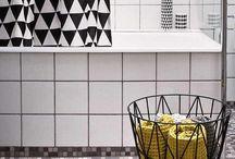 ℌℴℳℯ - Bathroom / by Thelma Sigurdórsdóttir