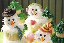 Christmas...Decoration and Food