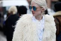 Street Style / by Kait S