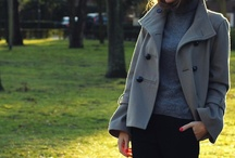 Fall Look / Look d'automne / Follow us and pin your fav fall looks ! Coat, jacket, sweater, tights and boots, there is a lot of space for all that kind of fashion ! If you would like to join, please send your pinterest url to pinterest@tmgmedia.com. Feel free to add contributors as well ! Happy pinning !