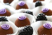 Food...Chocolate and Truffles