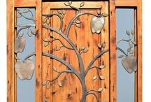 Doors, Knockers, Knobs and Windows