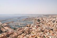 Ciudades de España / Si planeas hacer turismo por España en Turieco te ofrecemos información sobre los monumentos, museos, gastronomía, fiestas, playas y más de las ciudades. http://www.turieco.com/es/espana