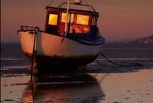 Any Old Boat / by Robert W Kroeker
