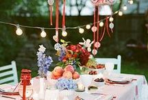 Baby shower ideas, Jack / by Lacey Ransdell