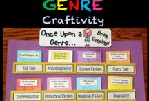 Genre Studies