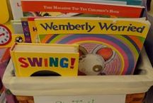 Mentor Texts for Voice