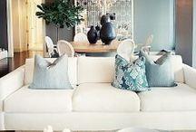 Home decor I love / by Deanna Hoskinson