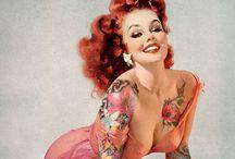 Tatuaggi / Tattoo