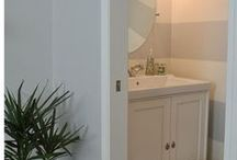 Bathroom / by Gail Zielinski Weber