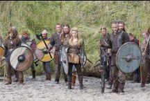 Viking Times Costume