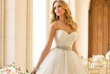 Wedding / I can dream...