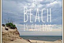 Life's a Beach / Sunset Beach   Ocean Isle Beach   Beach Life   Summer   Ocean   Quotes   Pictures