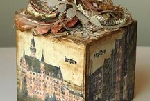 Creative Idea/Little Boxes