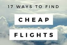 Travel Tips / A collection of the best travel tips out there, from myself and other travel pros!